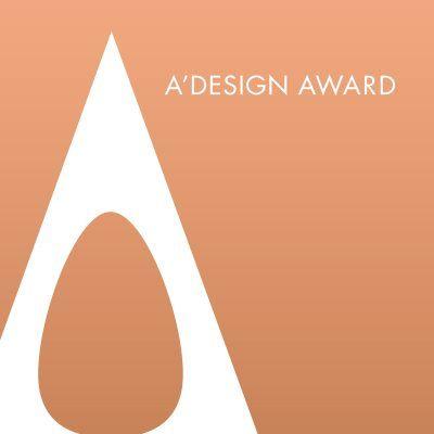 Flap & Drum, A'Design Award 2016