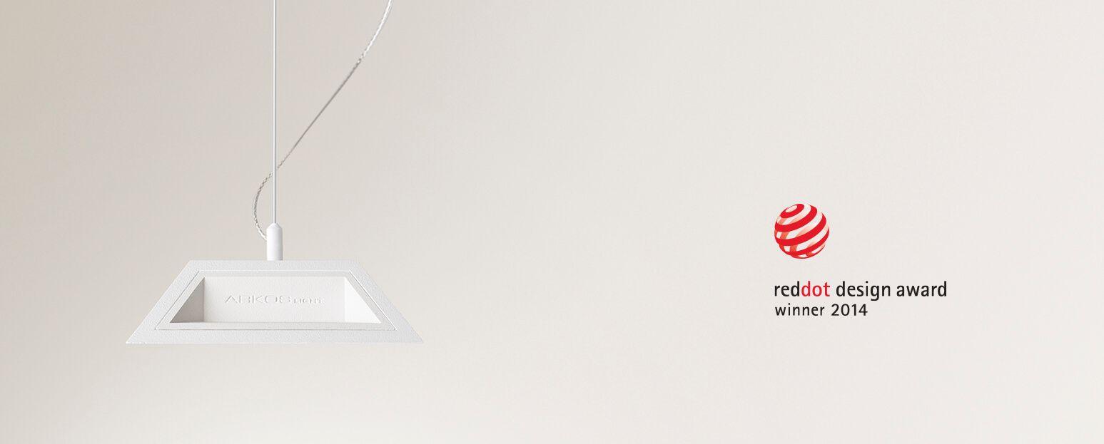 slimgot red dot design award winner 2014 light life arkoslight. Black Bedroom Furniture Sets. Home Design Ideas
