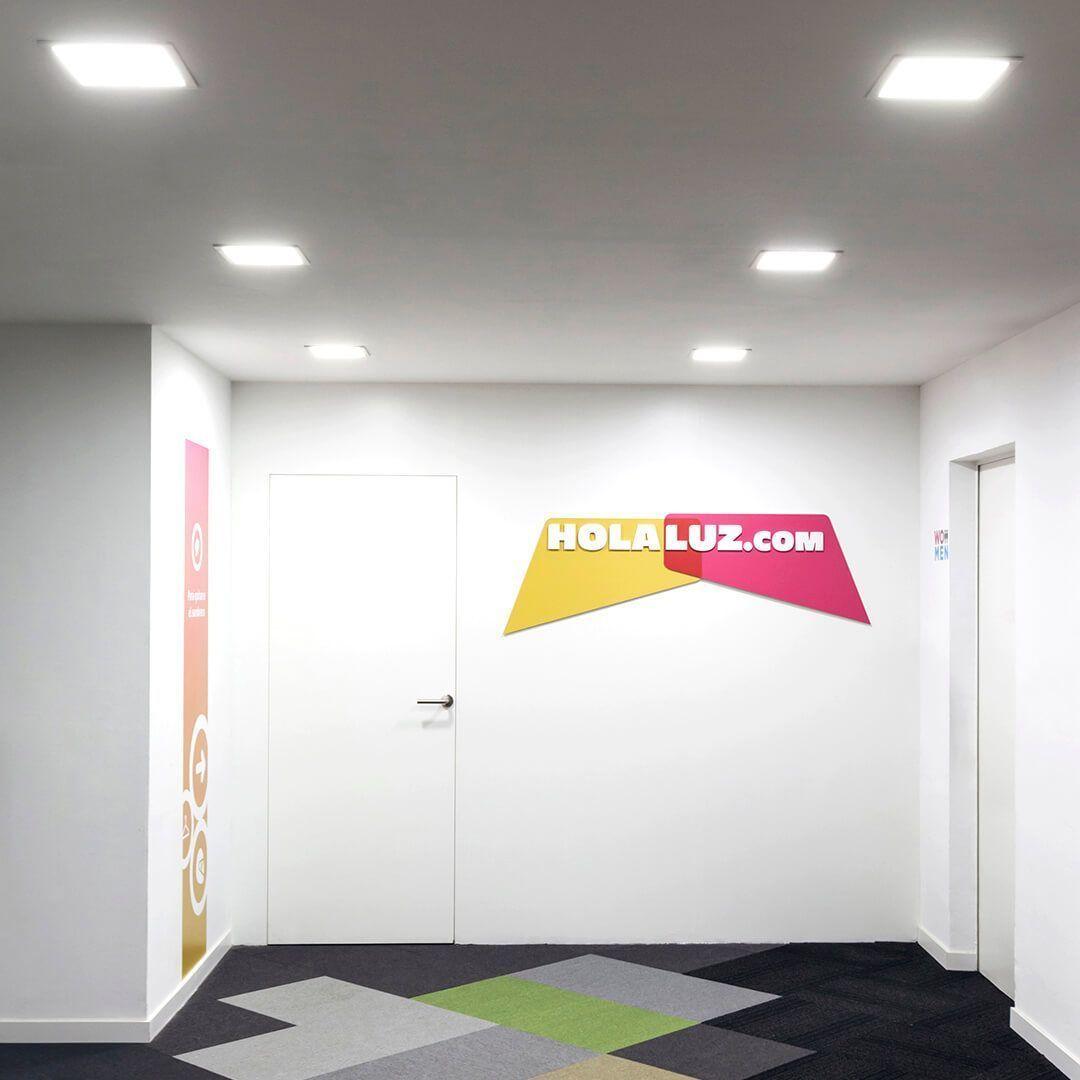 Oficinas holaluz barcelona light life arkoslight for Oficinas google barcelona