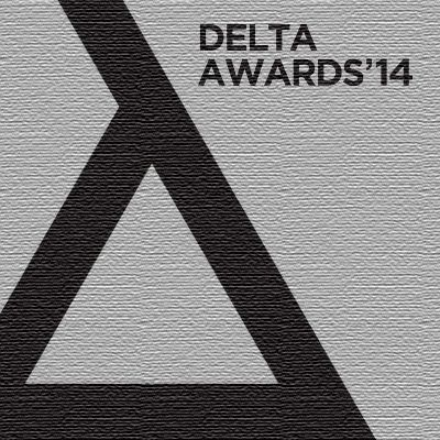Arkoslight selected in the Delta Awards 2014