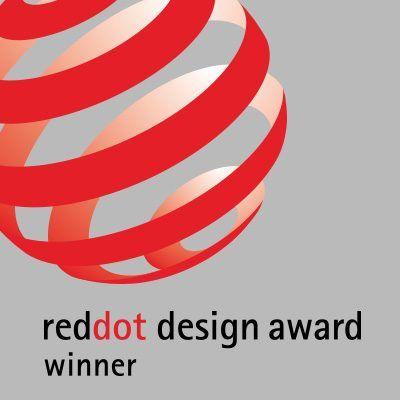 Slimgot y Lark-111, Red Dot Award Winner 2014