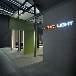 Arkoslight's Stand at Light+Building closes its doors with an unprecedented success