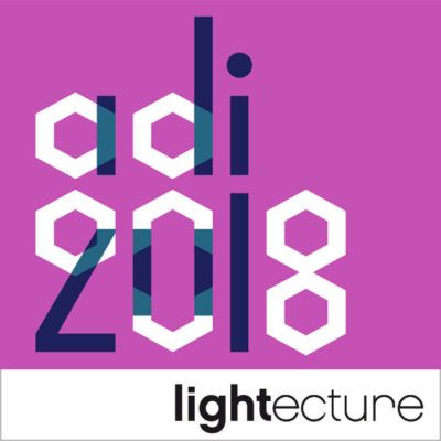 Lightecture & ADI Awards 2018
