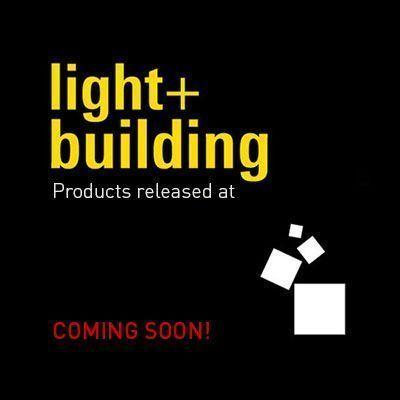 Produkt-Neuheiten auf der Light + Building 2016