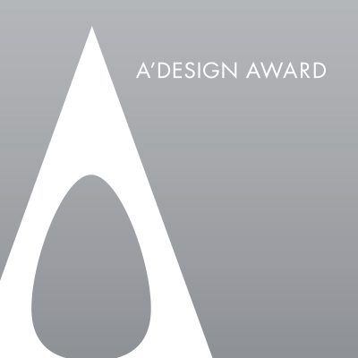 Sky, A´Design Award Winner SILVER 2015