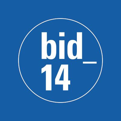 BID Awards 2014