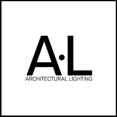 Brigit & Salt dans 'Architectural Lighting'
