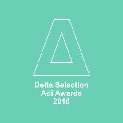 Shot Light and Pointer, granted with the 'Selección Delta 2018' Award