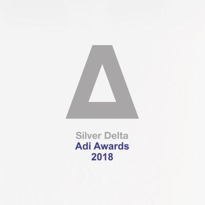 """Resultat d'imatges per a """"adi delta silver award 2018"""""""""""