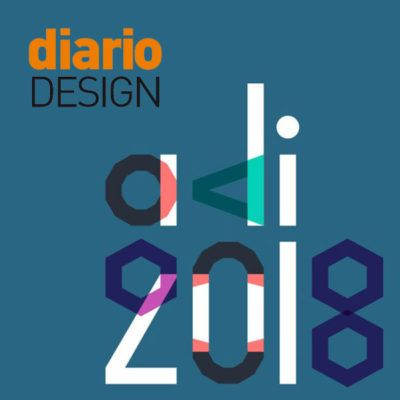 Diario Design – ADI Awards 2018