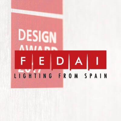 "FEDAI – ""Arkoslight, the Spanish firm most awarded for its design in the last 7 years"""