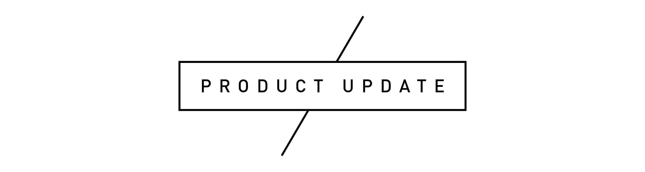 Product update - Arkoslight