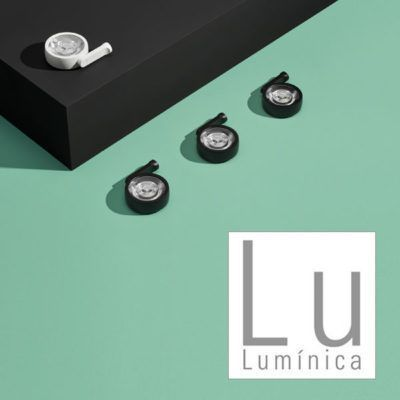 "Six – German Design Award nominee 2019 en ""Lumínica"""