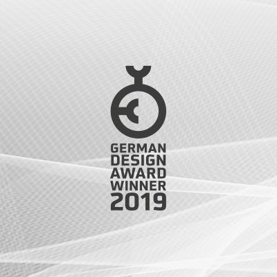 Six, German Design Award Winner 2019