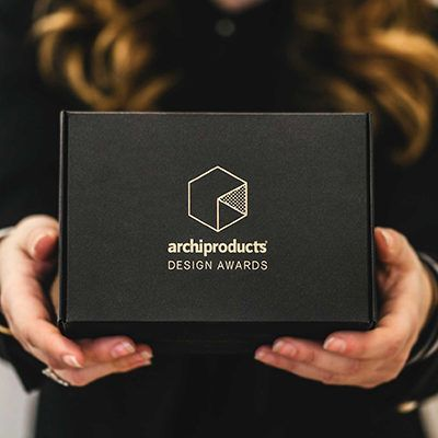 Top, Archiproducts Design Award 2018