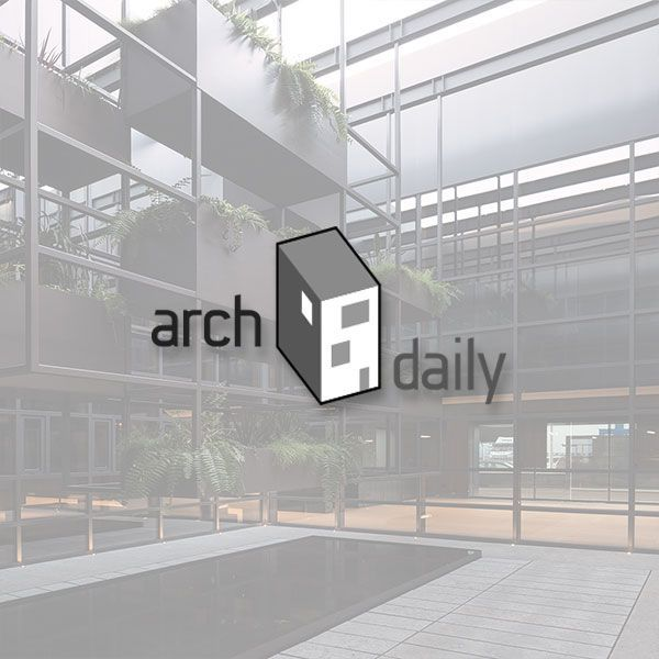 "Nuova sede Arkoslight in ""Arch Daily"""