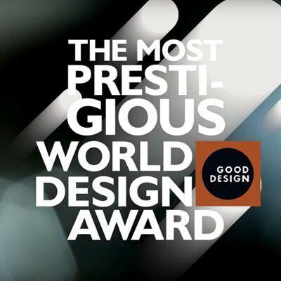 Six, Good Design Award 2018