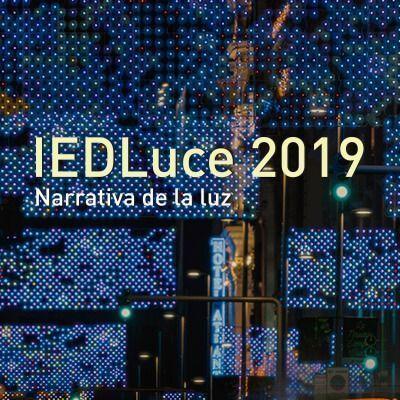 Arkoslight en IED Luce 2019