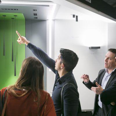 Nuevo éxito de Arkoslight en Architect@Work Barcelona 2019
