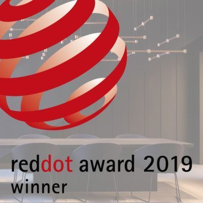 ART, Red Dot Design Gewinner 2019