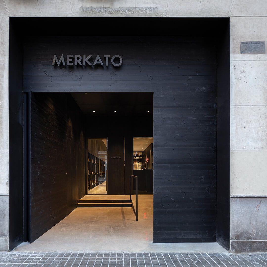 Merkato - Arkoslight