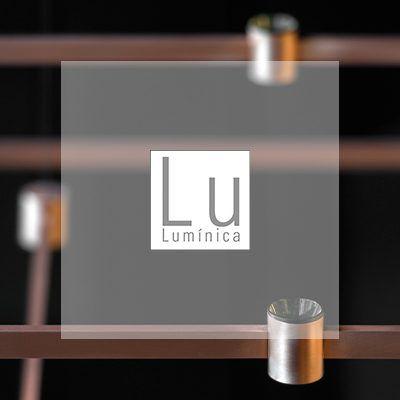"""Art, diseñado por Rubén Saldaña & Luis Latrás, en """"Lumínica"""""""