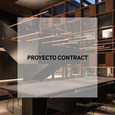 "Art dans""Proyecto Contract"""