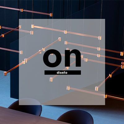 "Art dans ""On Diseño"""