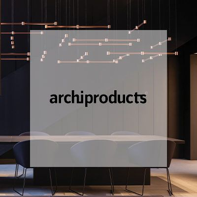 """Art in """"Archiproducts"""""""