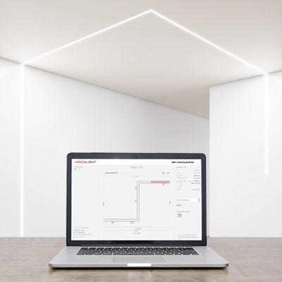 New Arkoslight APP Configurator