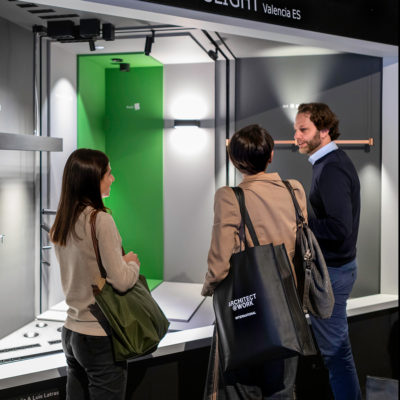 Arkoslight en Architect@Work Milan 2019