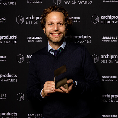 Arkoslight receives the Archiproduct Design Award 2019 in Milan