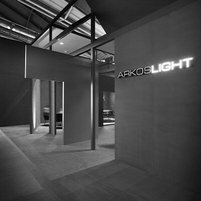 Arkoslight participará en Light & Building 2020
