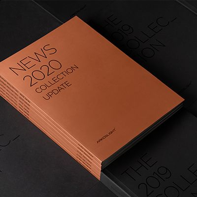 News 2020 Collection Update Catalogue