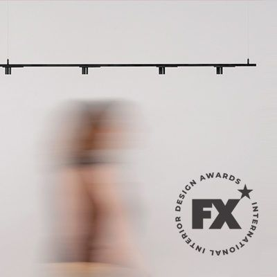 Minimal Track, FX Design Award Winner