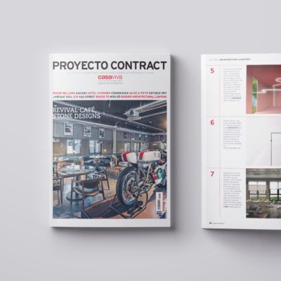 "Arkoslight in ""Proyecto Contract 167"""