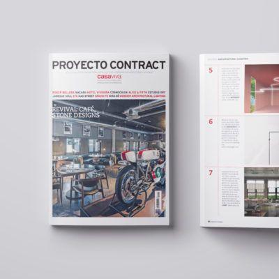 Arkoslight dans «Proyecto Contract 167»