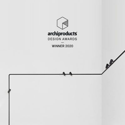 Minimal Track, Archiproducts Design Award Winner