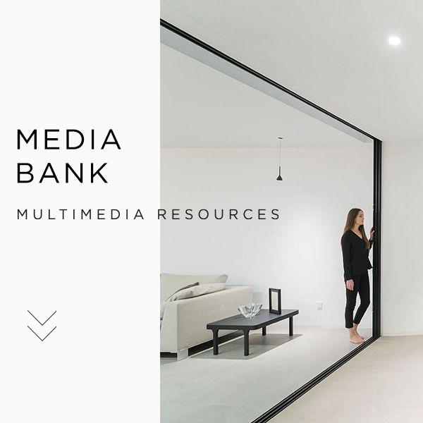 MediaBank – Recursos multimedia