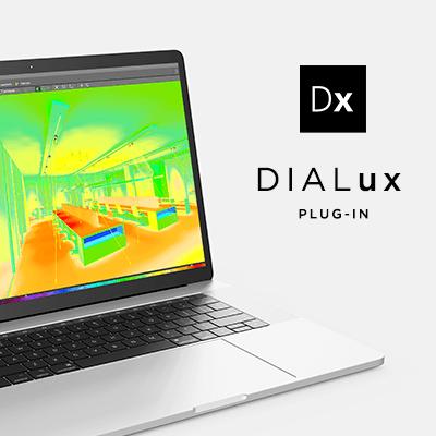 Download Plugin DIALux