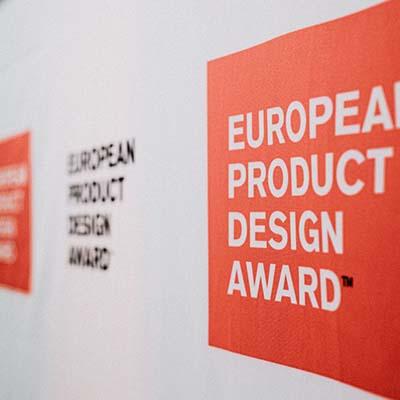 """Alaska Big"" & ""Up"", European Product Design Award Winners 2021"
